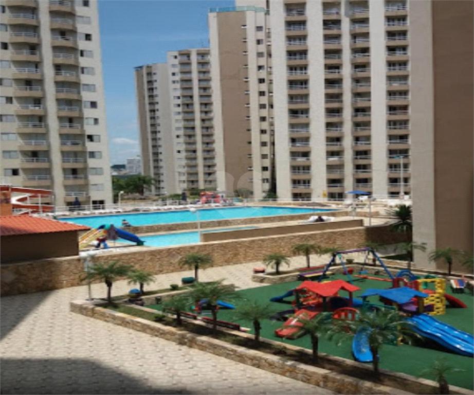 Venda Apartamento São Paulo Jardim Íris REO505832 12