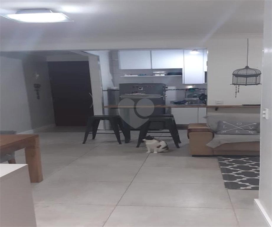 Venda Apartamento São Paulo Jardim Íris REO505832 3
