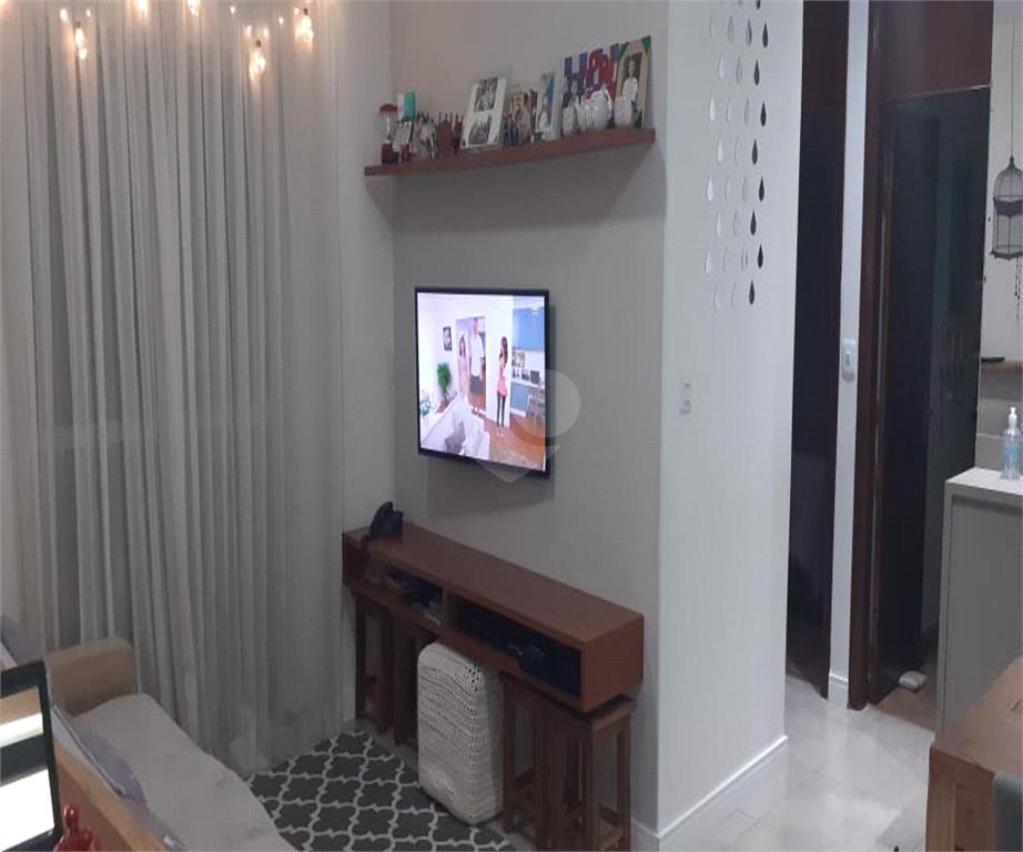 Venda Apartamento São Paulo Jardim Íris REO505832 2