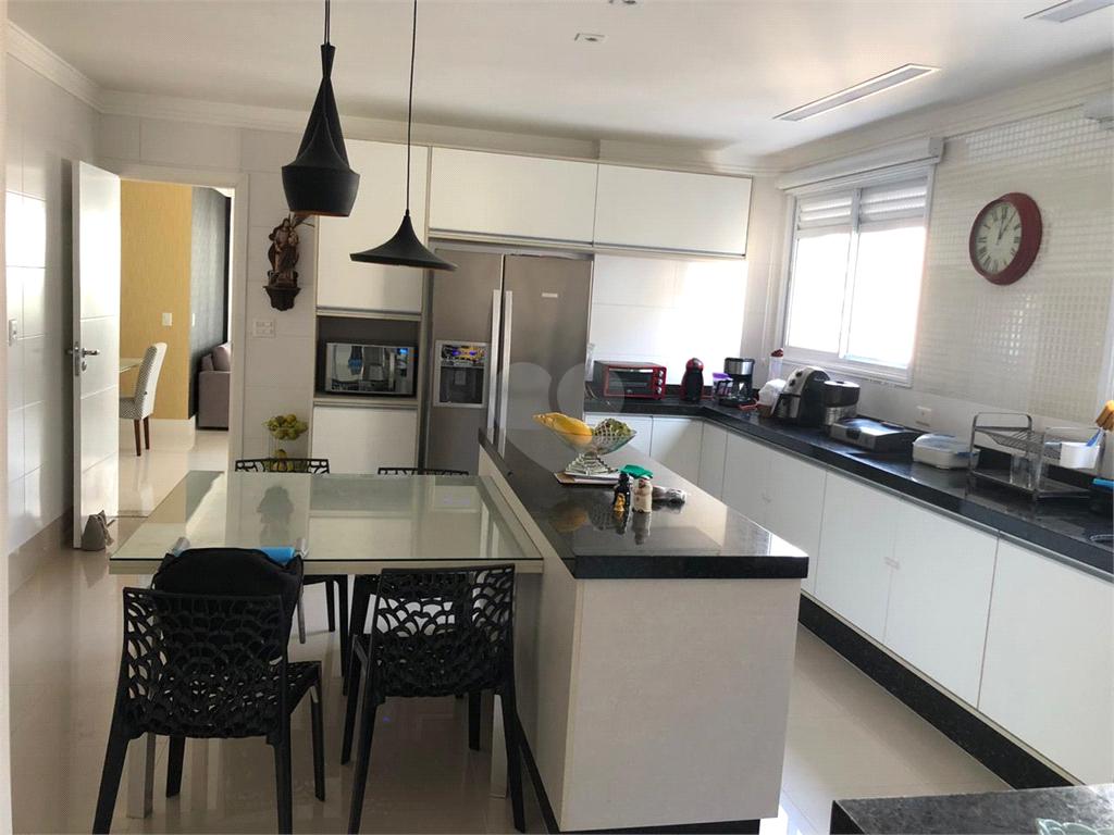 Venda Apartamento Santos Pompéia REO505963 22