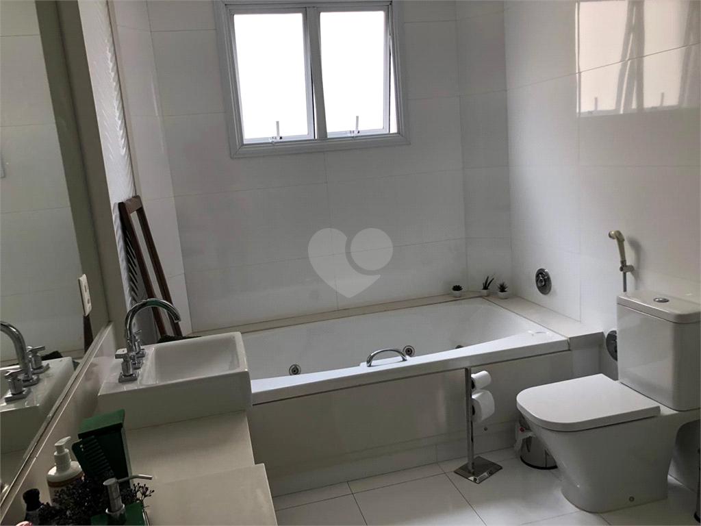 Venda Apartamento Santos Pompéia REO505963 15