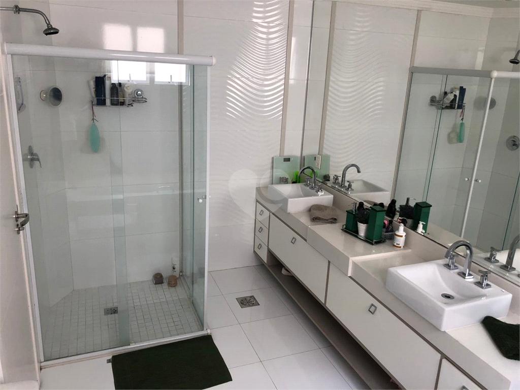 Venda Apartamento Santos Pompéia REO505963 10