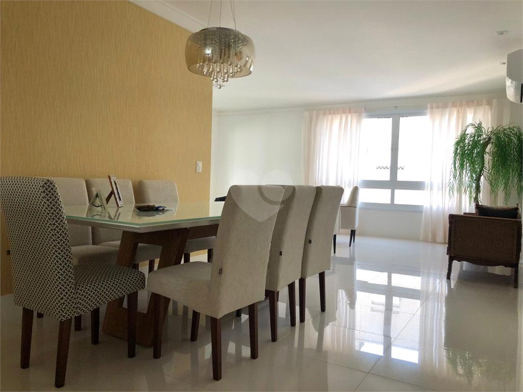 Venda Apartamento Santos Pompéia REO505963 5