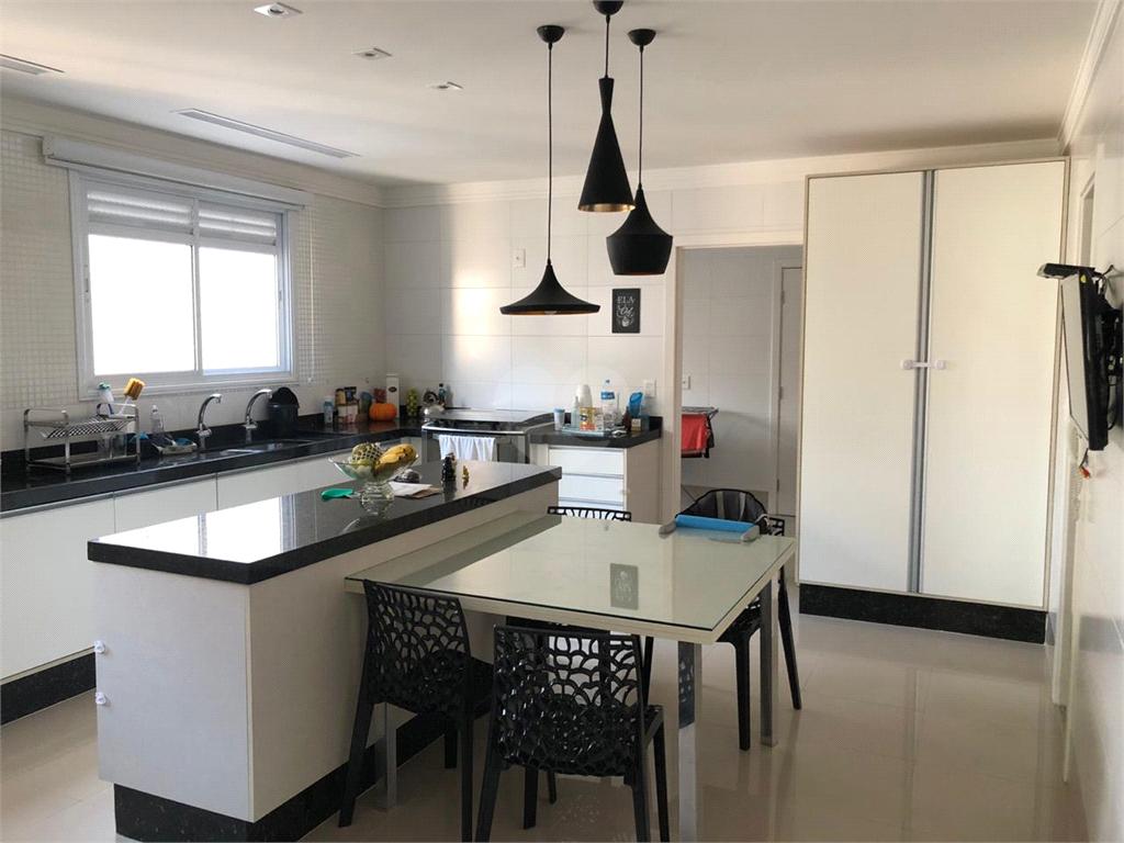 Venda Apartamento Santos Pompéia REO505963 21