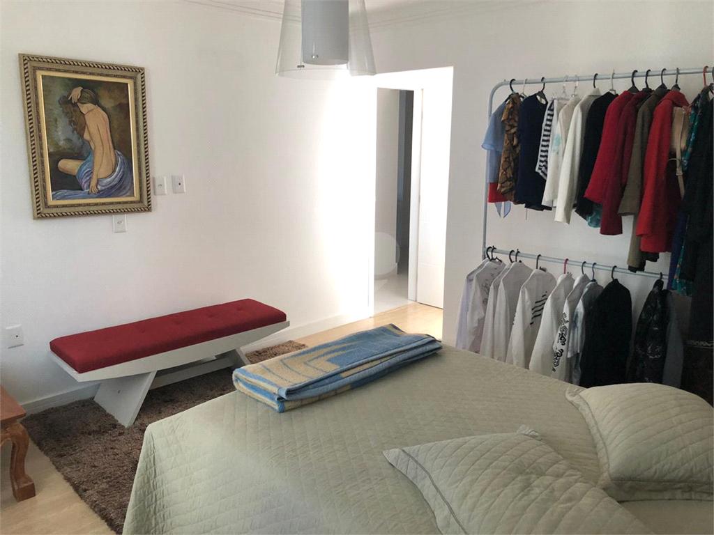 Venda Apartamento Santos Pompéia REO505971 11