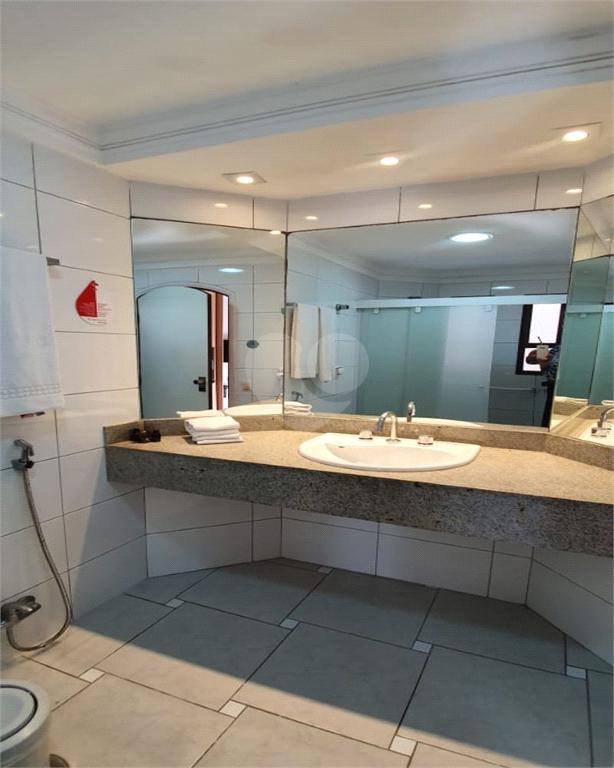 Venda Flat Santos Gonzaga REO506056 10