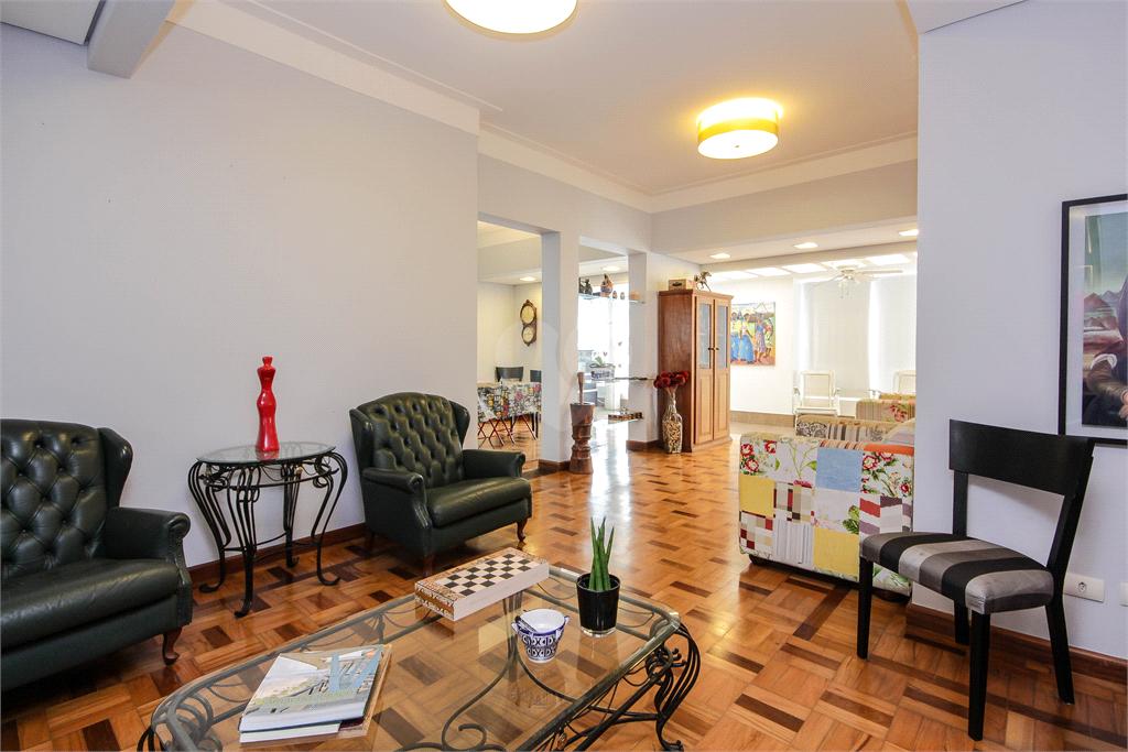 Venda Apartamento São Paulo Higienópolis REO506069 8