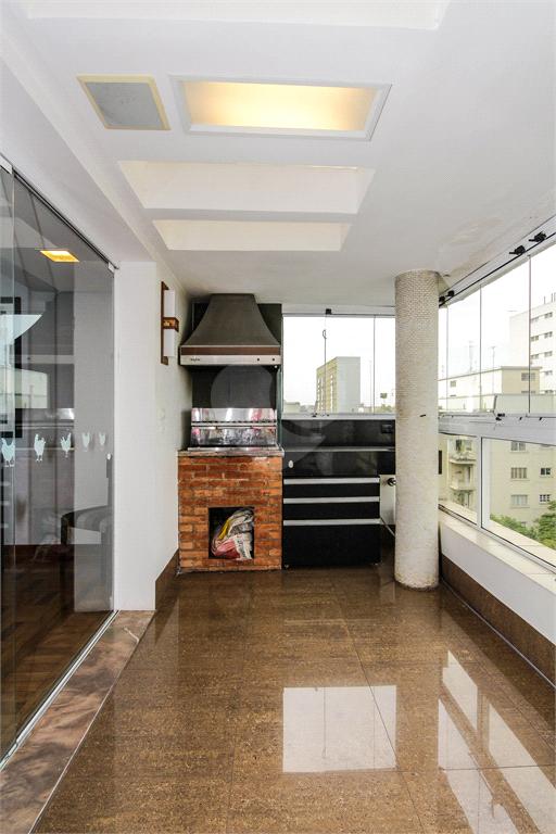 Venda Apartamento São Paulo Higienópolis REO506069 21