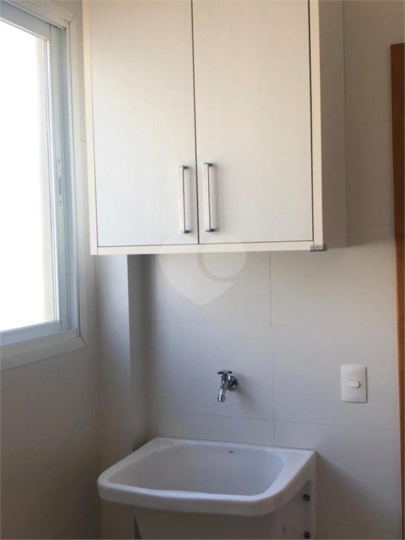Aluguel Apartamento Santos Pompéia REO506187 16