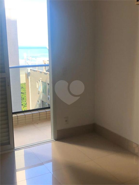 Aluguel Apartamento Santos Pompéia REO506187 5