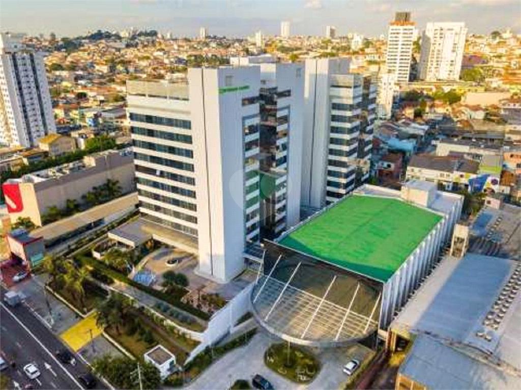 Venda Flat São Paulo Carandiru REO506221 18