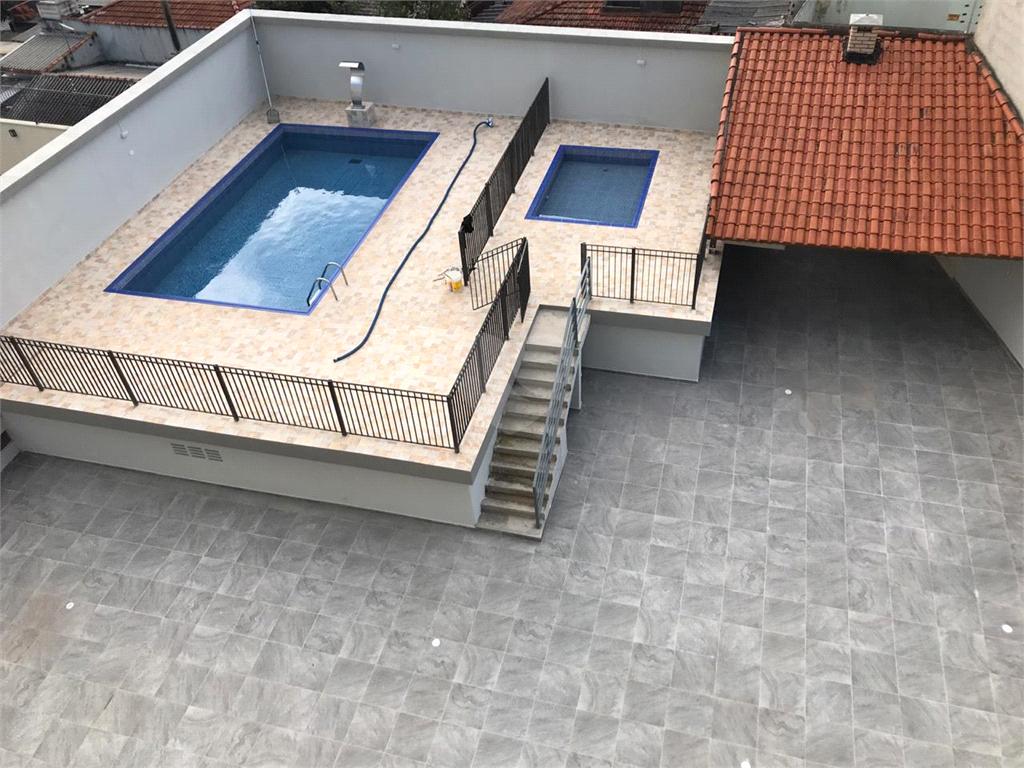 Venda Apartamento São Paulo Vila Romero REO506306 19
