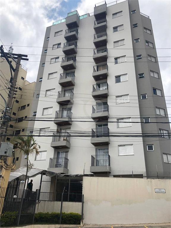 Venda Apartamento São Paulo Vila Romero REO506306 25