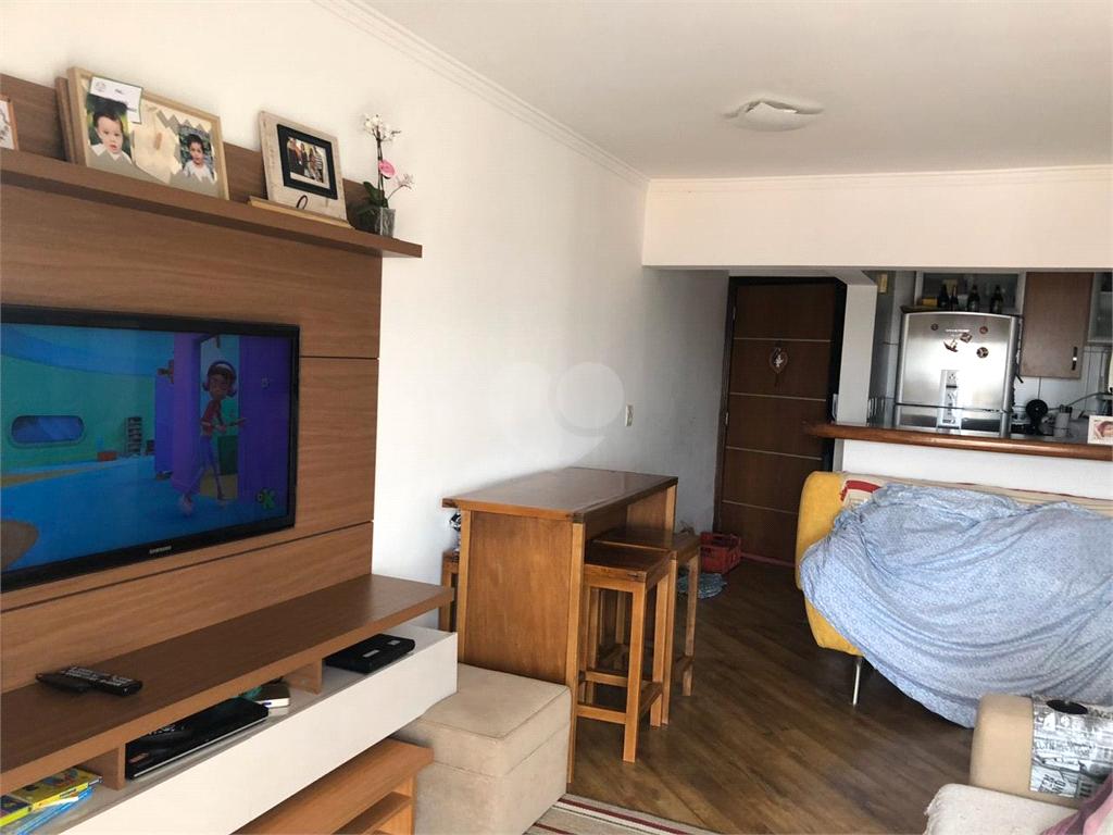 Venda Apartamento São Paulo Vila Romero REO506306 3