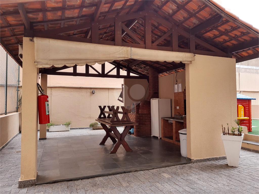 Venda Apartamento São Caetano Do Sul Santa Paula REO506353 25