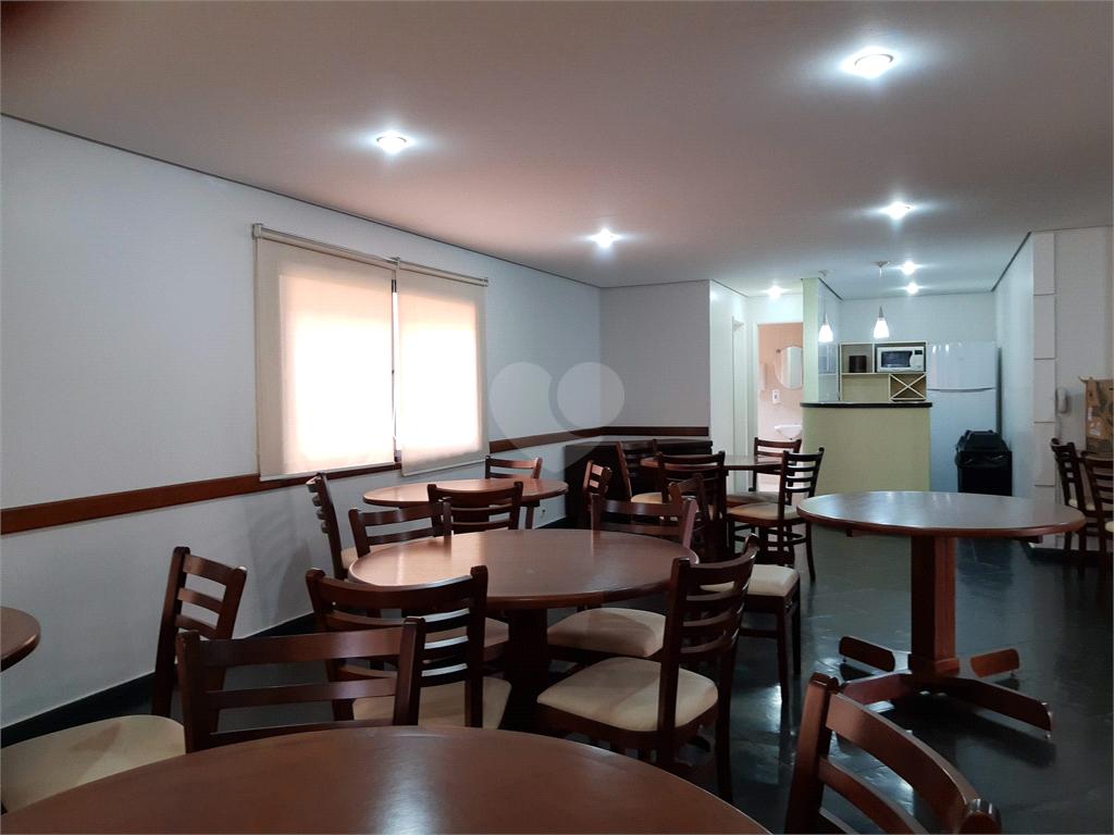 Venda Apartamento São Caetano Do Sul Santa Paula REO506353 32