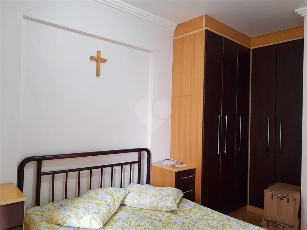 Venda Apartamento São Caetano Do Sul Santa Paula REO506353 13