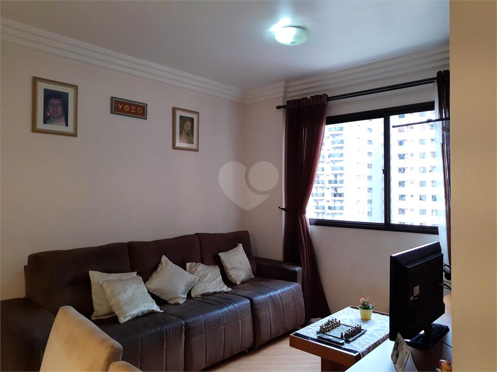Venda Apartamento São Caetano Do Sul Santa Paula REO506353 2