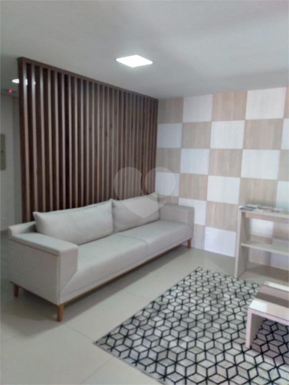 Venda Apartamento Campinas Vila Nova REO506466 28