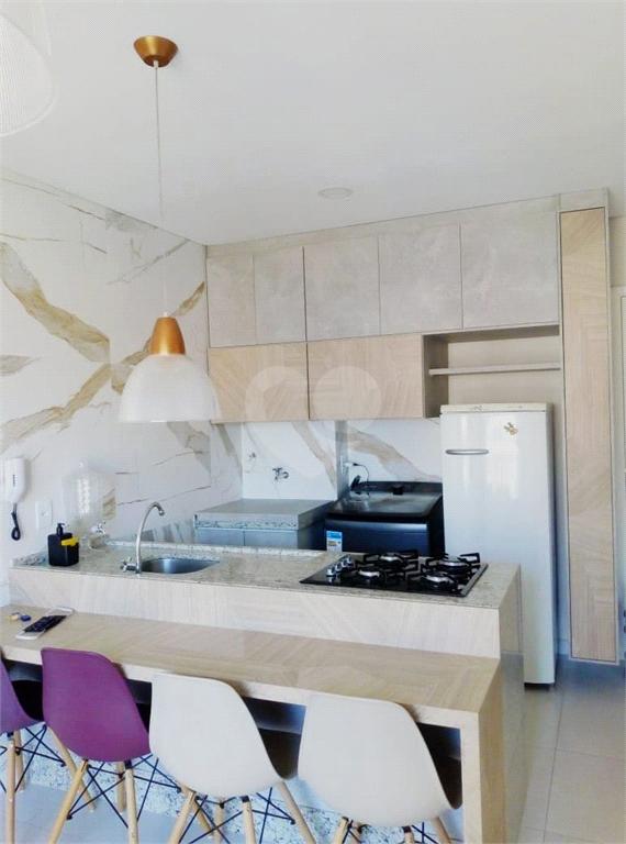 Venda Apartamento Campinas Vila Nova REO506466 7