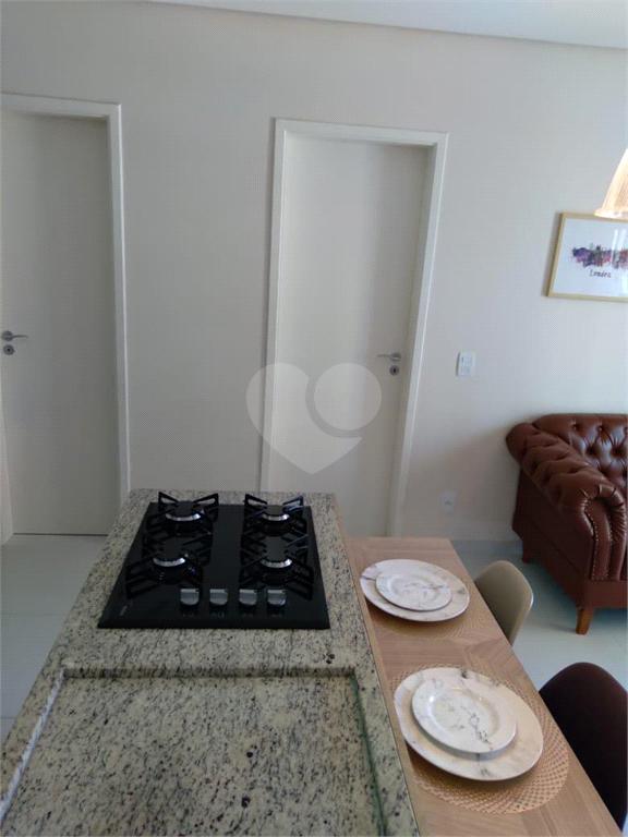 Venda Apartamento Campinas Vila Nova REO506466 18