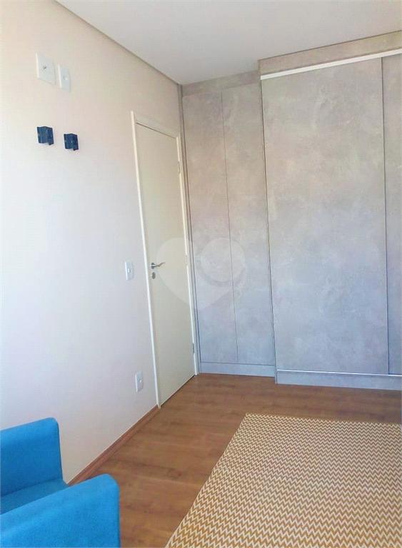 Venda Apartamento Campinas Vila Nova REO506466 22