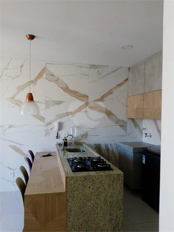 Venda Apartamento Campinas Vila Nova REO506466 9