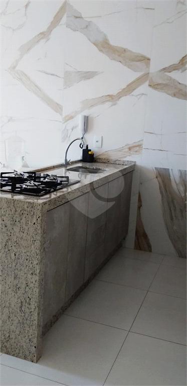 Venda Apartamento Campinas Vila Nova REO506466 15
