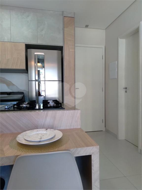 Venda Apartamento Campinas Vila Nova REO506466 19