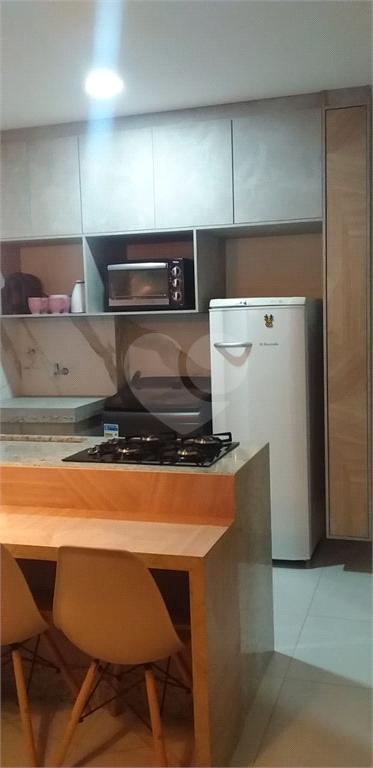 Venda Apartamento Campinas Vila Nova REO506466 6