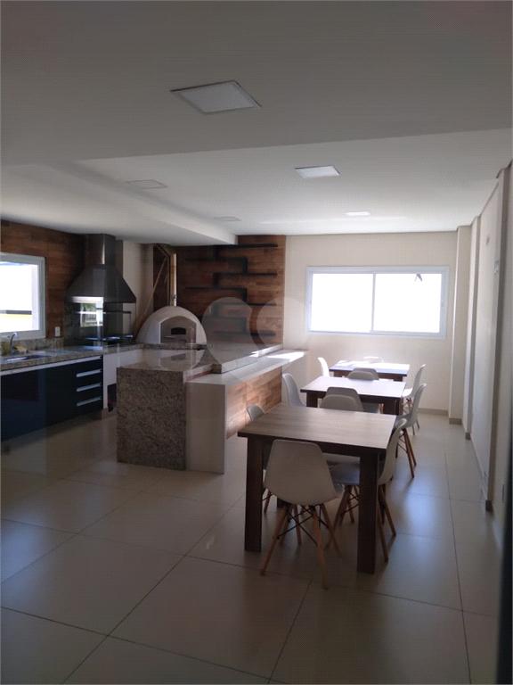 Venda Apartamento Campinas Vila Nova REO506466 31
