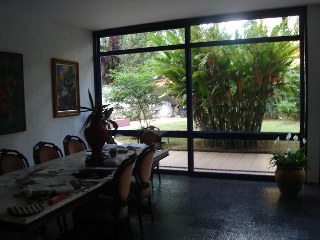 Venda Sobrado São Paulo Alto De Pinheiros REO50647 7