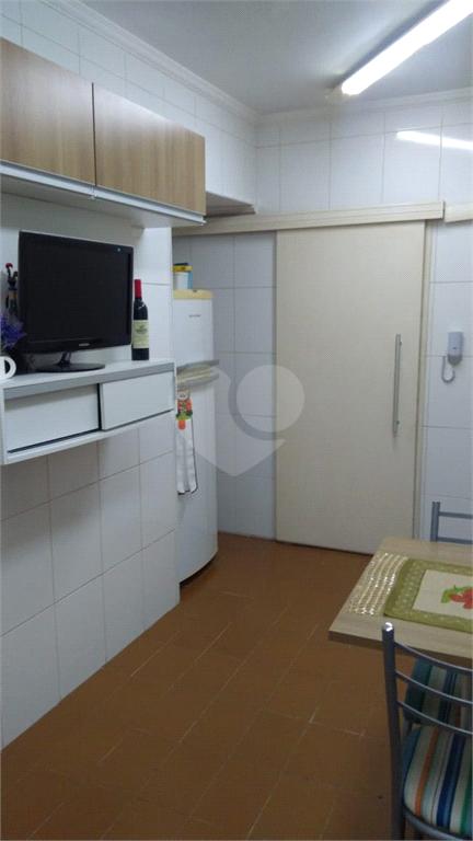 Venda Apartamento Santos Marapé REO506556 17