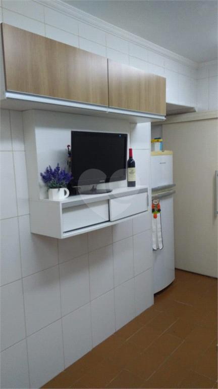 Venda Apartamento Santos Marapé REO506556 16