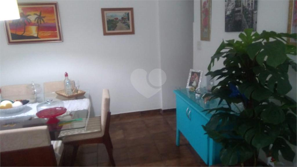 Venda Apartamento Santos Marapé REO506556 7