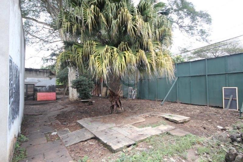 Venda Casa São Paulo Jardim América REO50657 3