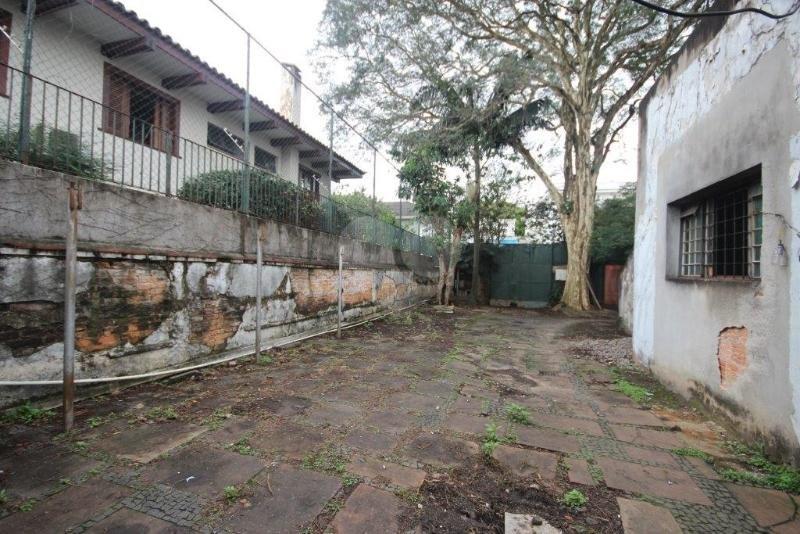 Venda Casa São Paulo Jardim América REO50657 11
