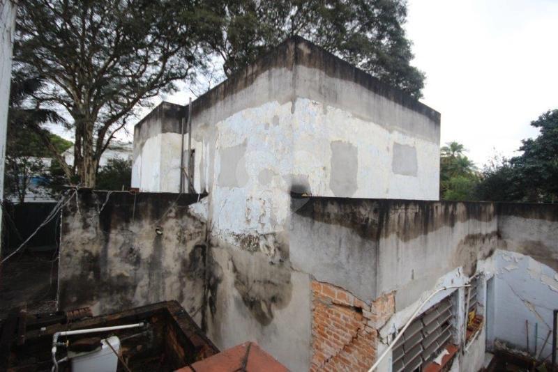 Venda Casa São Paulo Jardim América REO50657 8