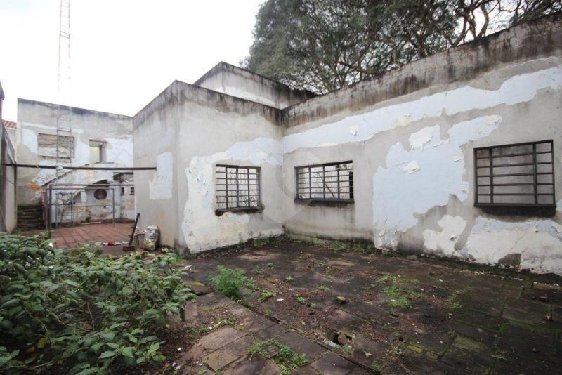 Venda Casa São Paulo Jardim América REO50657 14