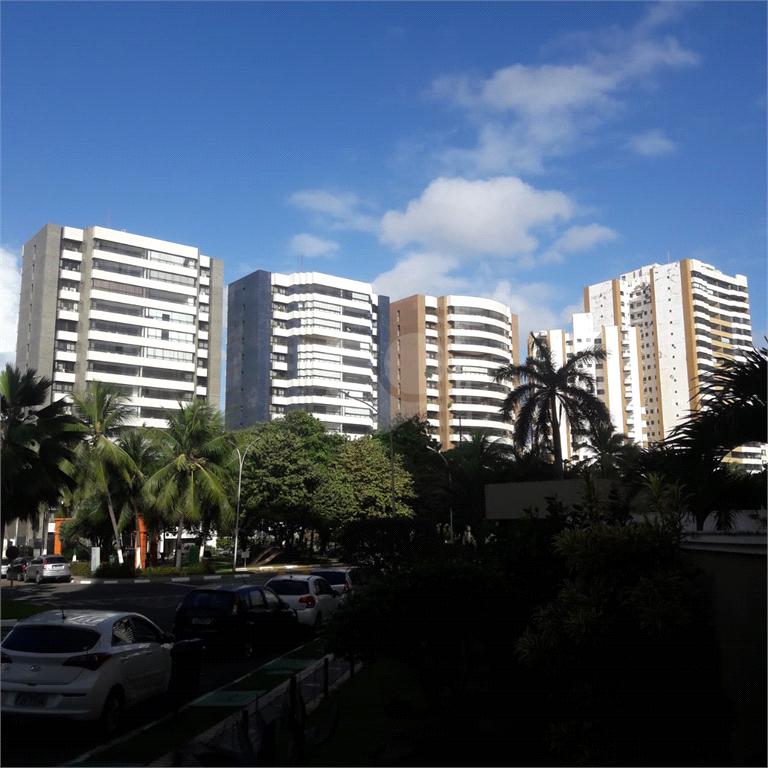 Venda Apartamento Salvador Pituba REO506598 46