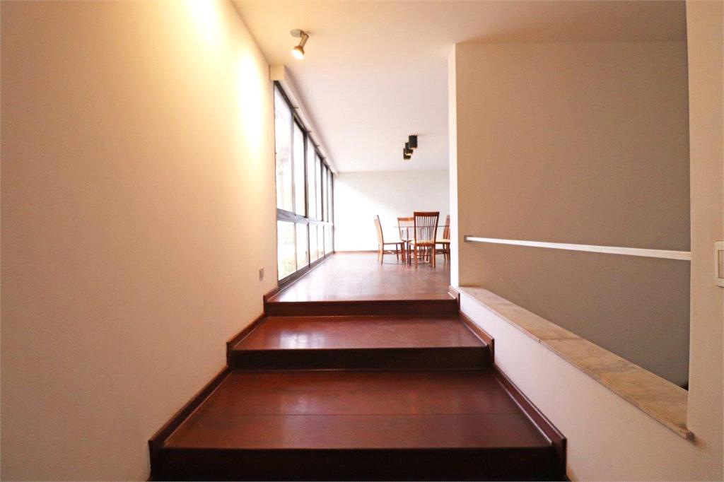 Venda Casa de vila São Paulo Vila Morumbi REO507020 14