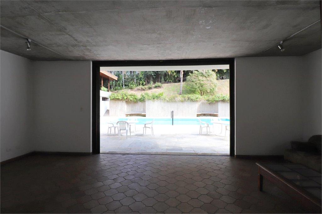 Venda Casa de vila São Paulo Vila Morumbi REO507020 37