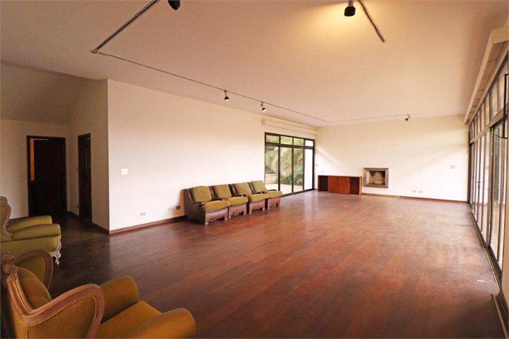 Venda Casa de vila São Paulo Vila Morumbi REO507020 12