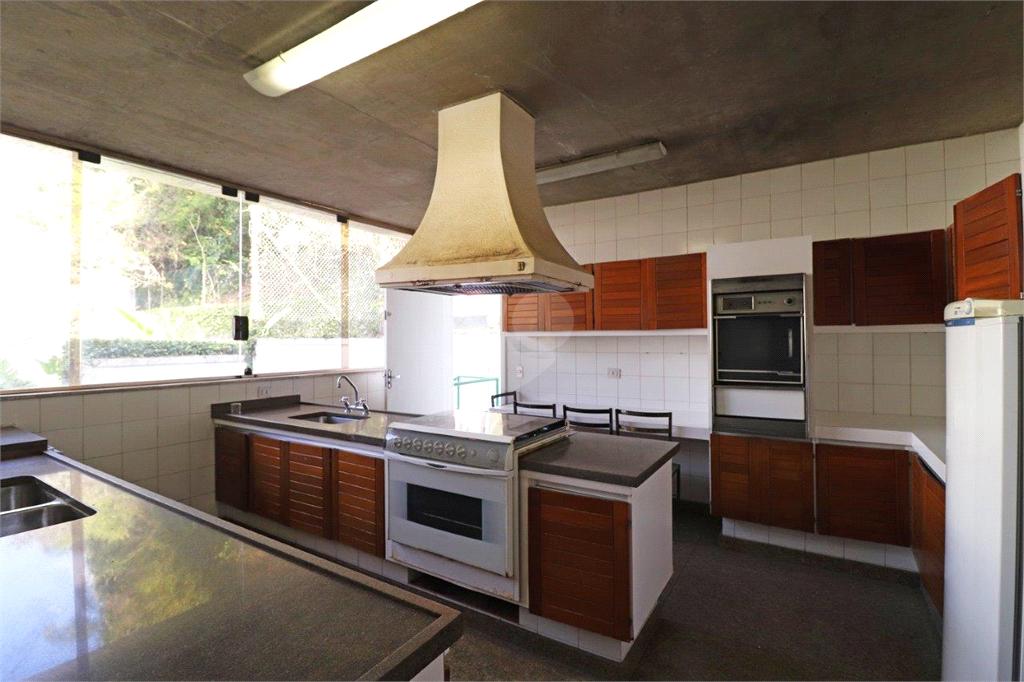 Venda Casa de vila São Paulo Vila Morumbi REO507020 21