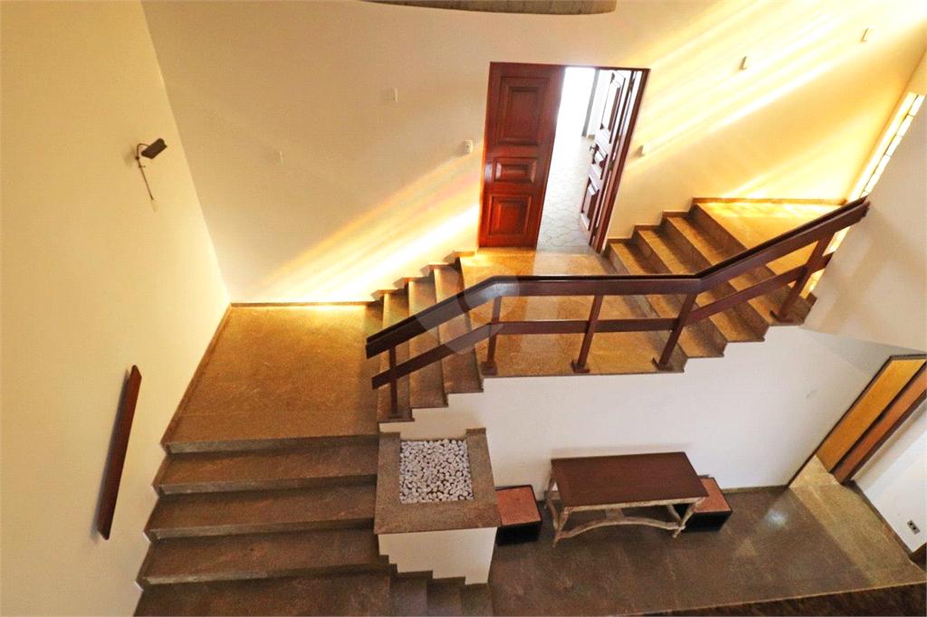Venda Casa de vila São Paulo Vila Morumbi REO507020 24