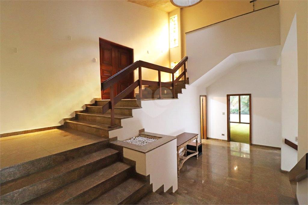 Venda Casa de vila São Paulo Vila Morumbi REO507020 23