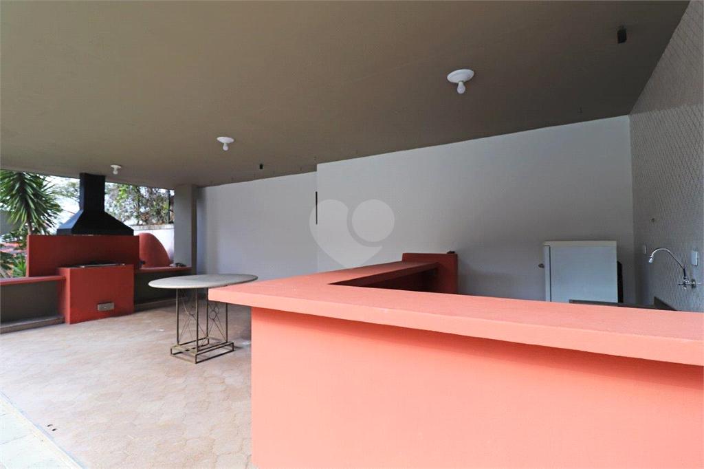 Venda Casa de vila São Paulo Vila Morumbi REO507020 40