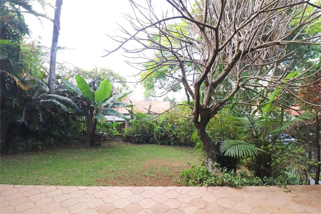Venda Casa de vila São Paulo Vila Morumbi REO507020 53