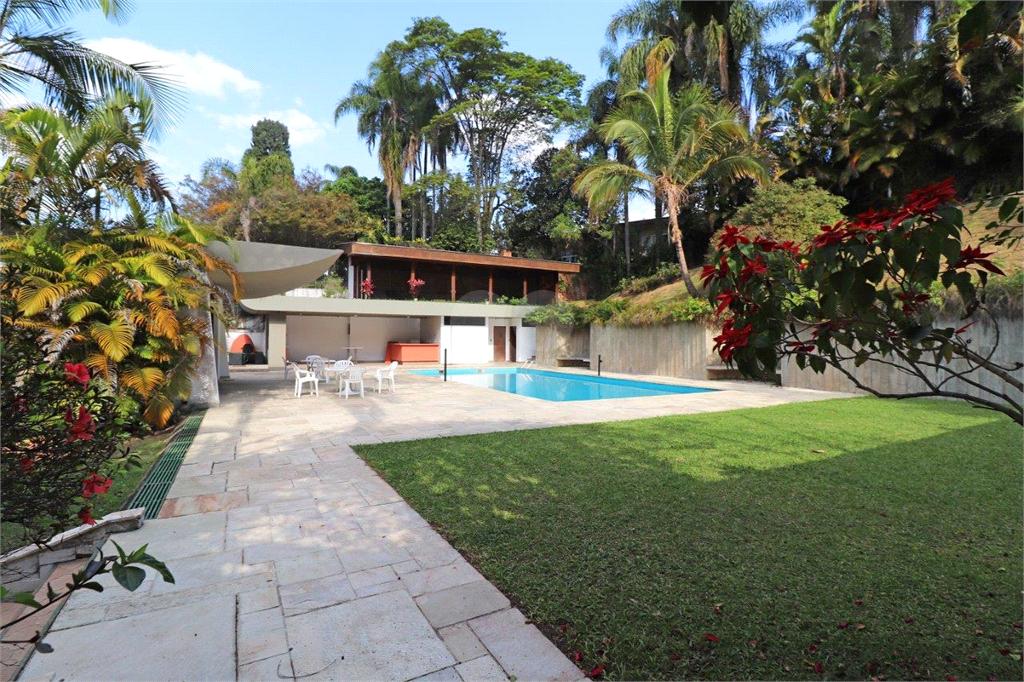 Venda Casa de vila São Paulo Vila Morumbi REO507020 46
