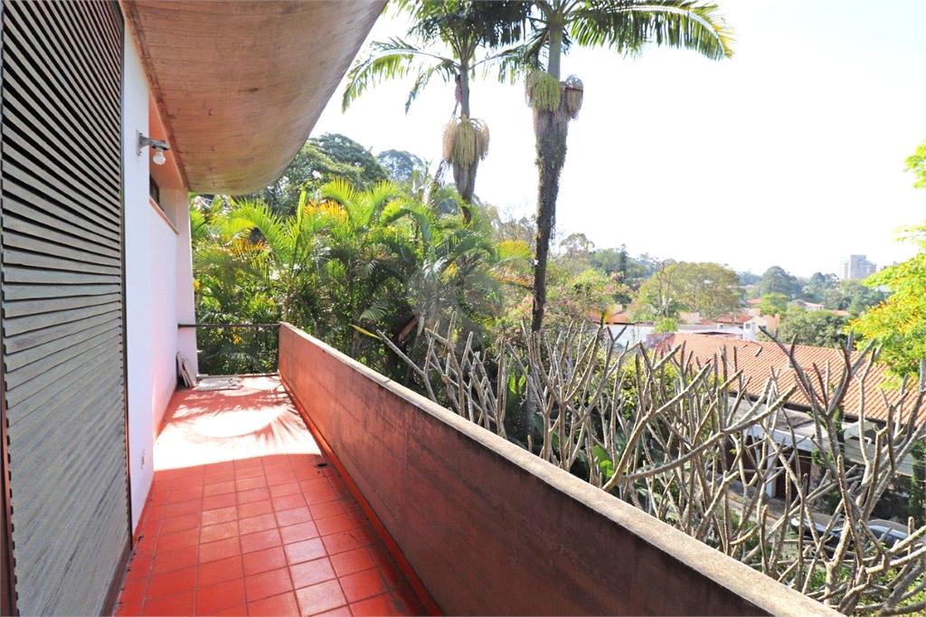 Venda Casa de vila São Paulo Vila Morumbi REO507020 32